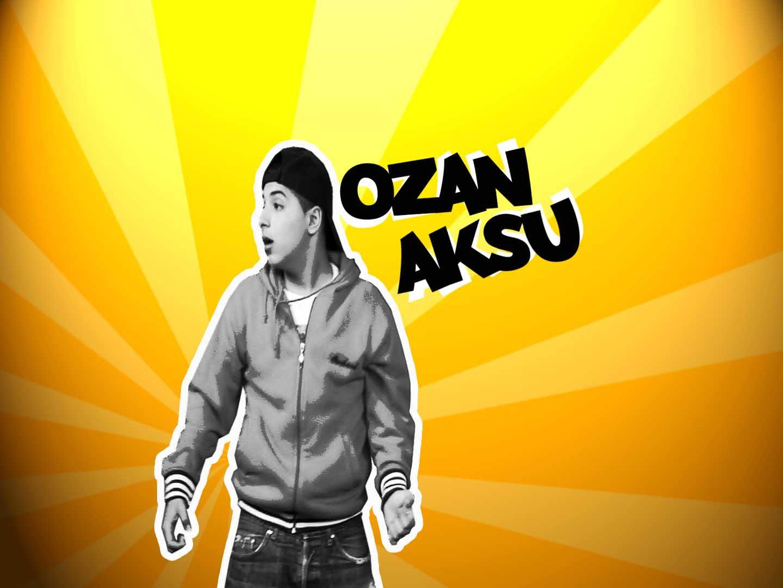 Ozan Aksu