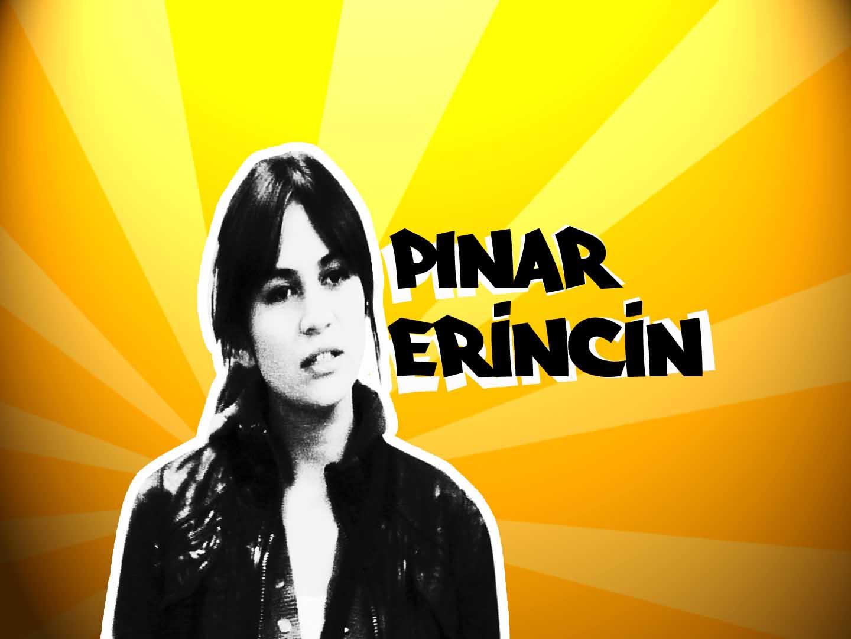 Pınar Erincin