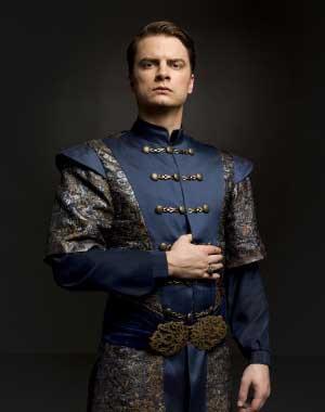 Prince Bayezid