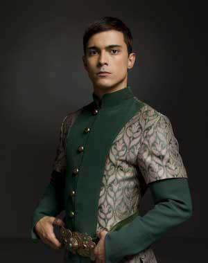 Prince Kasim