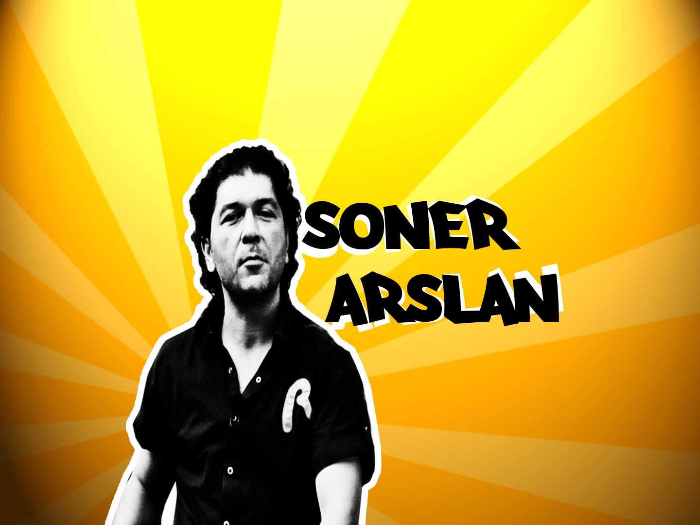 Soner Arslan